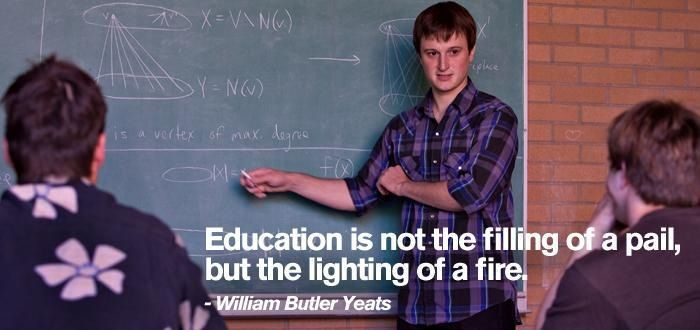 Education is...