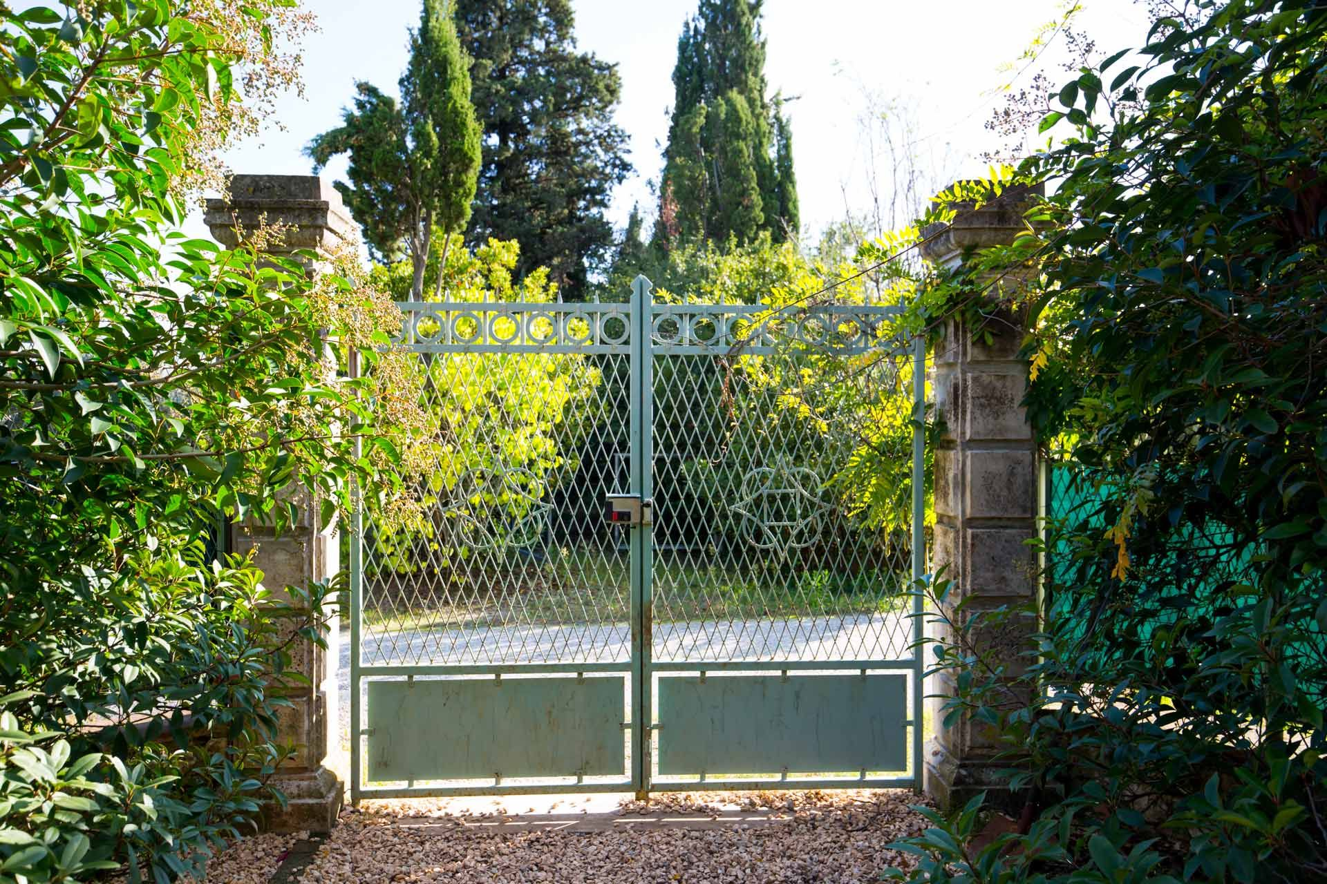 garden gates apartments. Garden #gate Idea. This One Belongs To A Gorgeous Apartment Within Finely Restored Gates Apartments