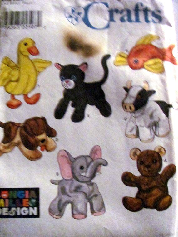 Astounding Simplicity 8521 Bean Bag Animals Like Beanie Babies Inzonedesignstudio Interior Chair Design Inzonedesignstudiocom