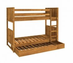 Lits Superposes Gigogne En Bois Collection Hick Lits Superposes