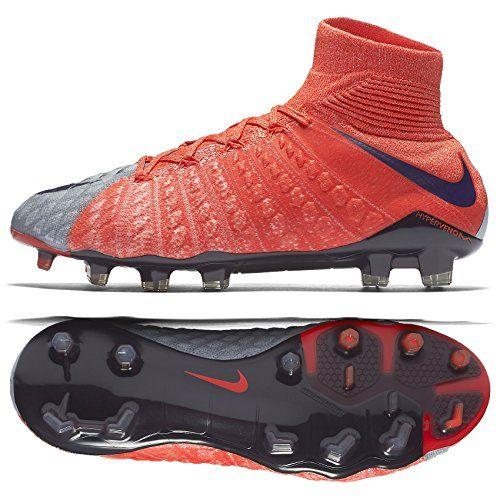 c46659b5063b Nike Womens Nike Hypervenom Phantom III Dynamic Fit FG Cleats US Sizes  Authentic Nike Gear Guarantee