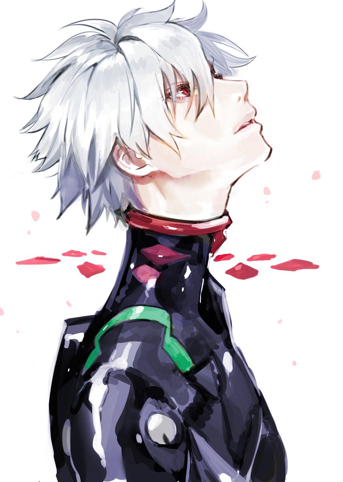 Asuka drawn by primejr : evangelion