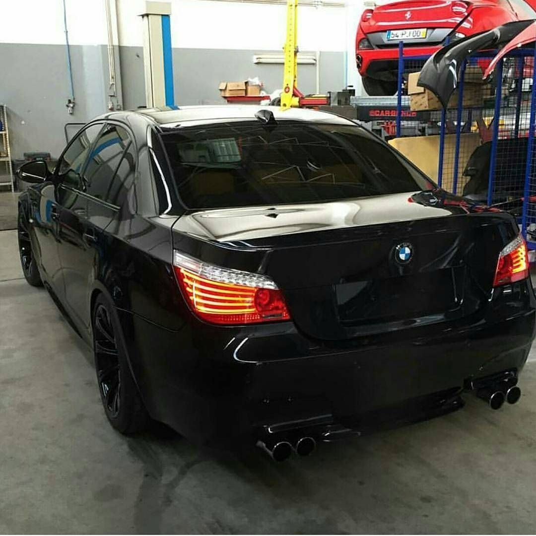 heres another dazzlingbmw bmw e60 m5 v10 sexy djesusgod tag a person youd love to drive it. Black Bedroom Furniture Sets. Home Design Ideas