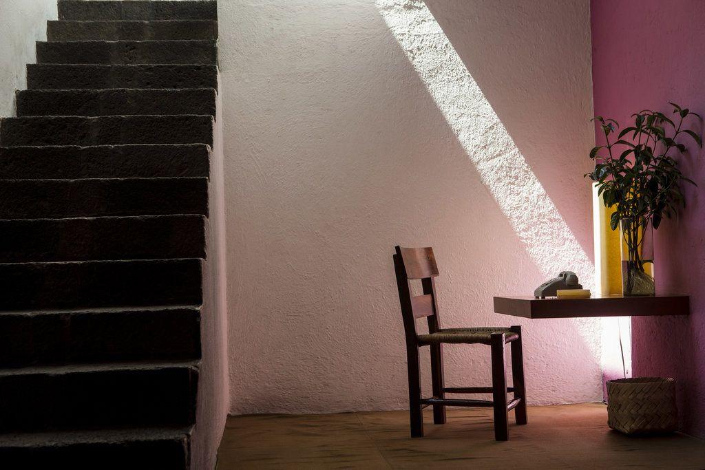 Luis Barragan House and Studio in Mexico ArchEyes in
