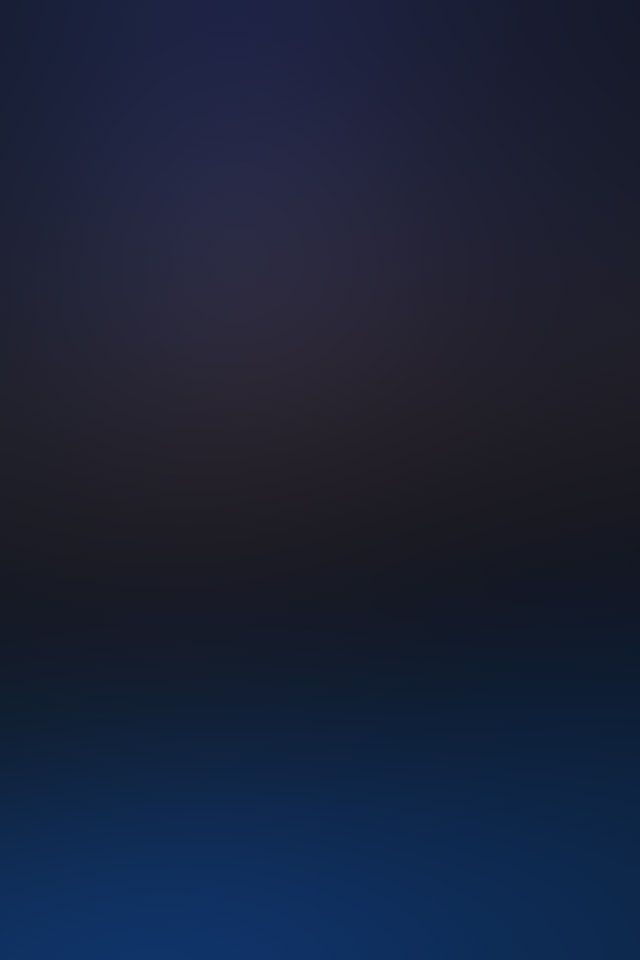 Night Lake Blur