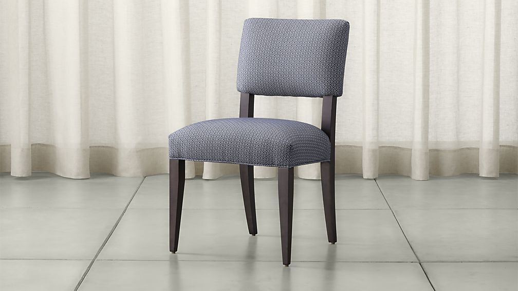 Cody Upholstered Dining Chair Upholstered dining chairs, Dining