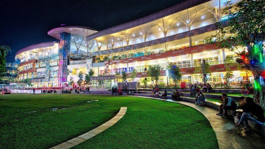 Bintaro Jaya Fokus Rumah Menengah dan Penghijauan di 2016 | 06/01/2016 | Memasuki tahun 2016, hunian mandiri Bintaro Jaya mengaku akan fokus pada pembangunan rumah menengah dan penghijauan. Hal tersebut diutarakan oleh Tina S Hadisumarto, General Manager Marketing Bintaro Jaya ... http://propertidata.com/berita/bintaro-jaya-fokus-rumah-menengah-dan-penghijauan-di-2016/ #properti #rumah #jakarta #serpong #cbd #bintaro #pondok-indah
