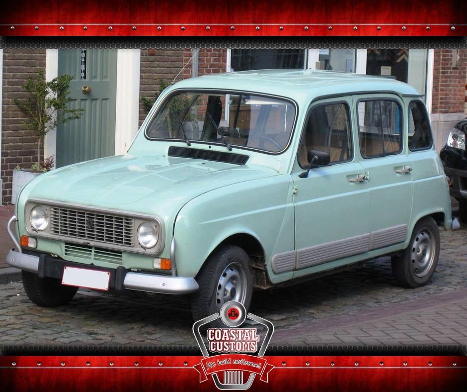 Although Coastal Customs enjoy modifying and customizing vehicles we ...