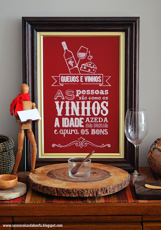 Queijos & Vinhos: sempre uma boa ideia para os meses frios ...
