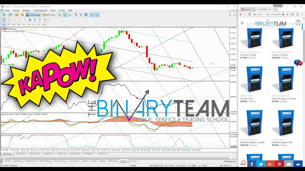 Your Own Metatrader 5 Branding