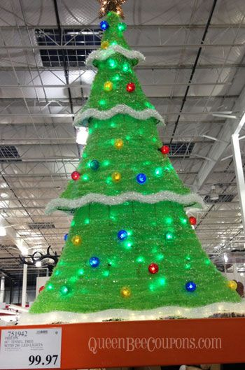 costco christmas trees christmas decorations christmas lights 2013 queen bee coupons