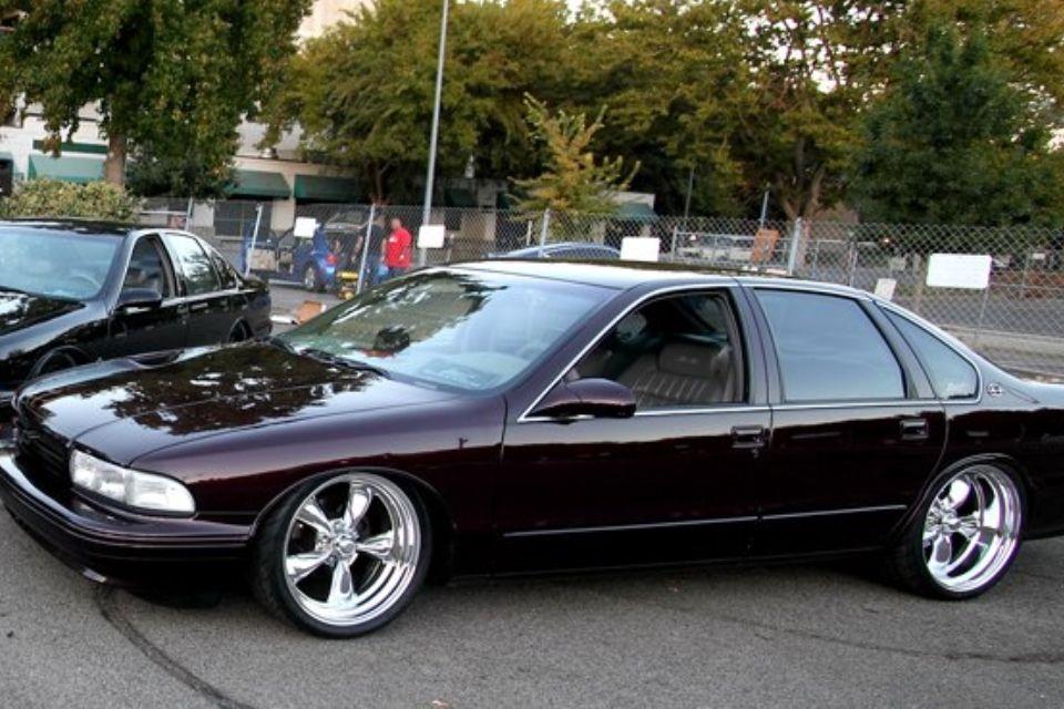 Die Besten 25 96 Impala Ss Ideen Auf Pinterest 1996