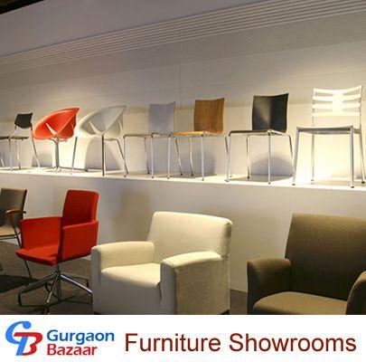 Furniture Showrooms