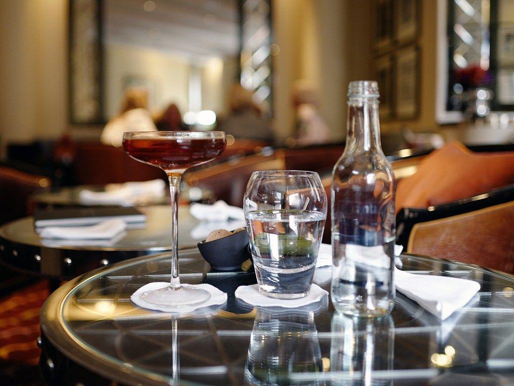 300 Bars Comprise London Cocktail Week 2018 | Cocktails ...