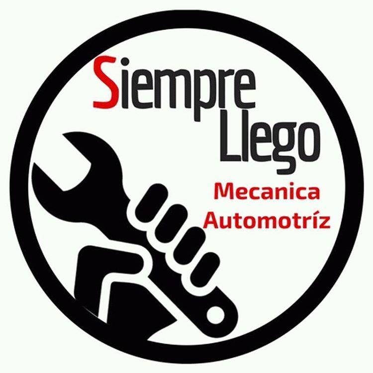 Siempre Llego - Mecánica Automotriz #autos #mecanica #taller ...