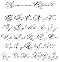 17 Best images about cursive on Pinterest | Cursive fonts ...