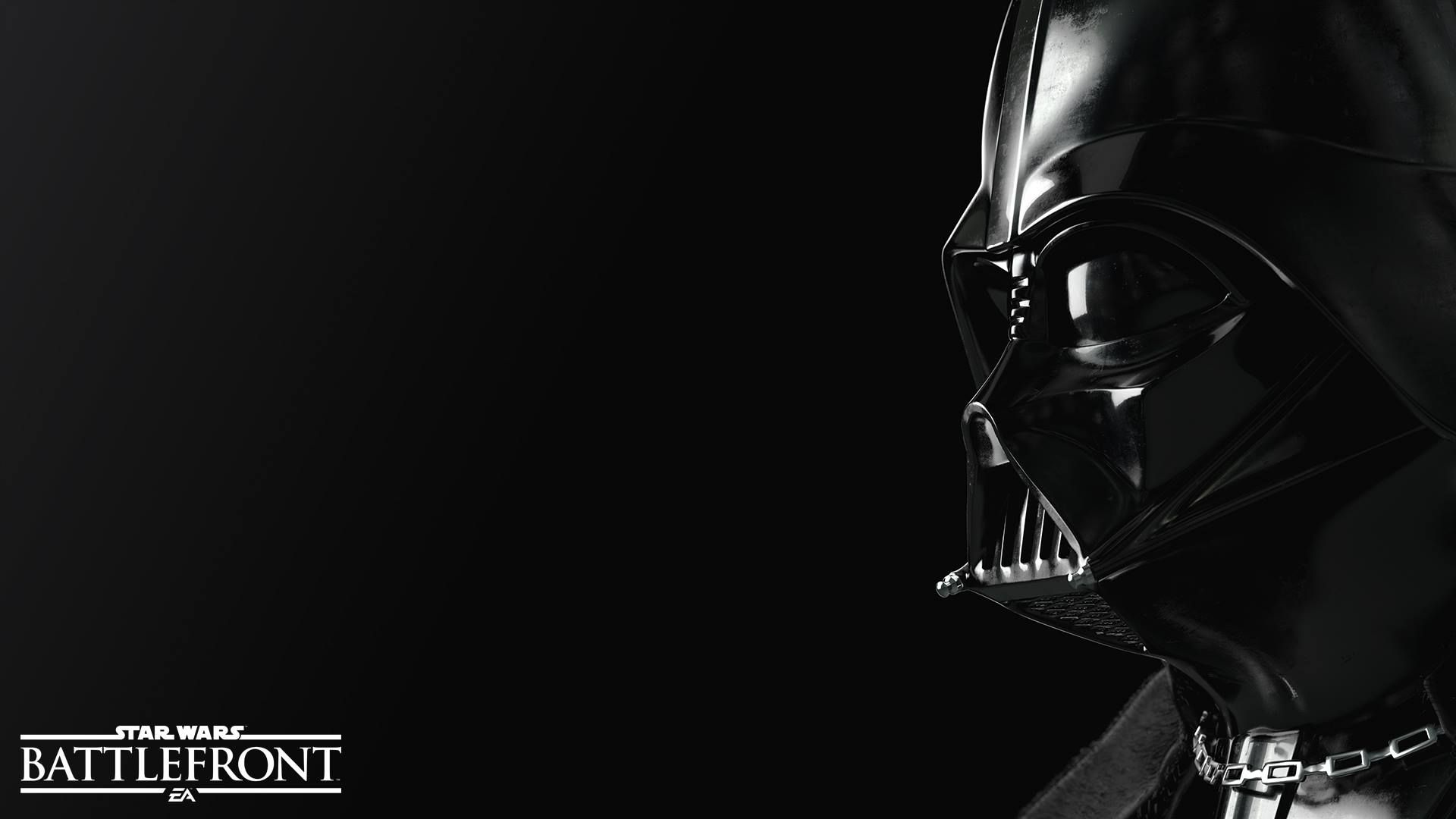 Darth Vader Star Wars Battlefront Game Hd Wallpaper Id 7364 Download Page Star Wars Wallpaper Darth Vader Wallpaper Star Wars Battlefront
