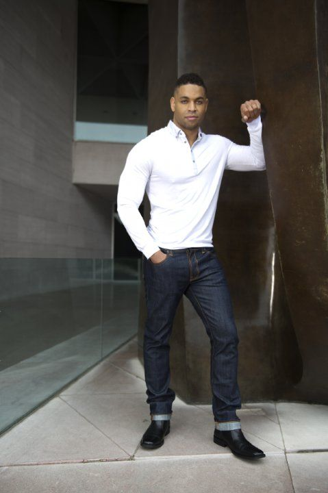 Kevin Hodge for Urban Lux Magazine