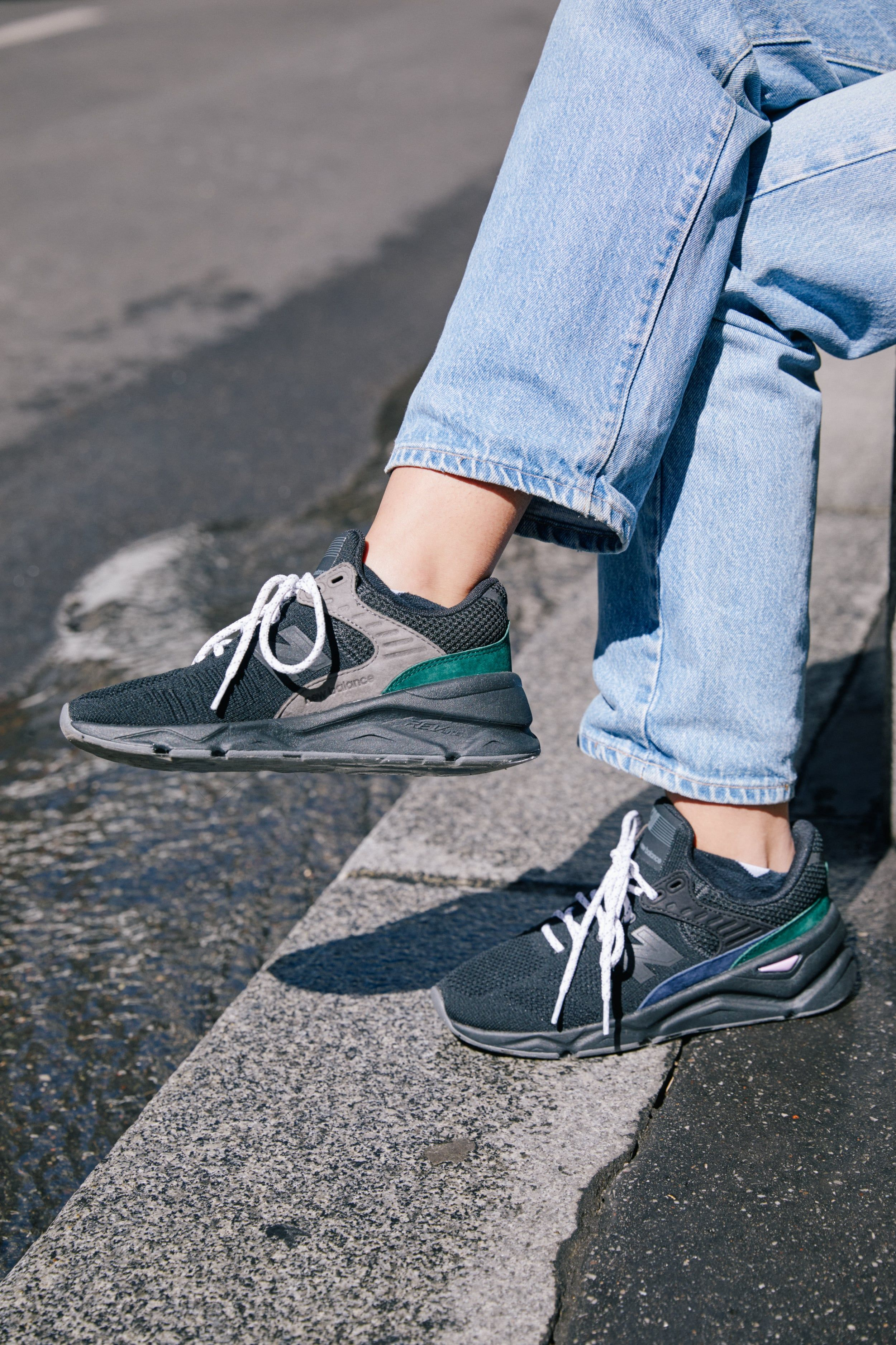 ccc457a55a38a BEAUTY&YOUTH - New Balance MSX90 | Shoes | ニューバランス ...