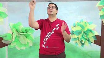 IDEAS PARA DAR CLASES A NIÑOS DE 4 A 5 AÑOS - YouTube