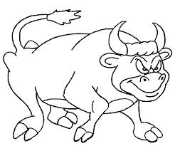 Resultado De Imagen Para Caricatura De Toros Caricaturas Toros
