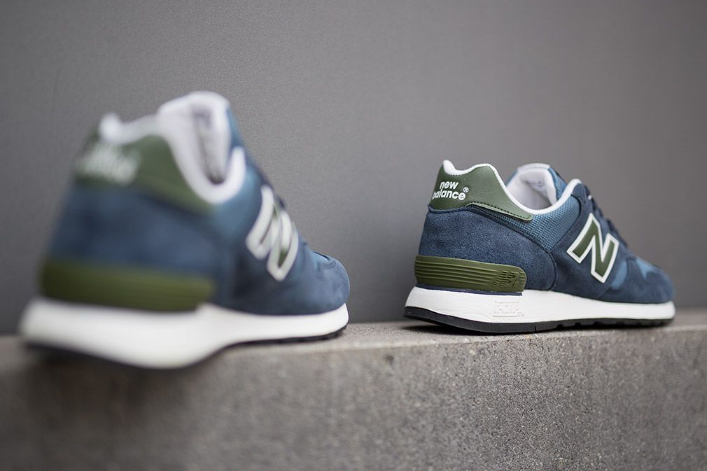#NewBalance ML670SBG #sneakers