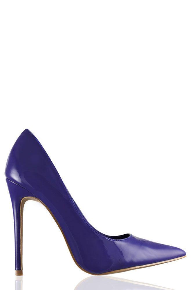 Lola Shoetique - High Reputation - Blue, $31.99 (http://www.lolashoetique.com/high-reputation-blue/)