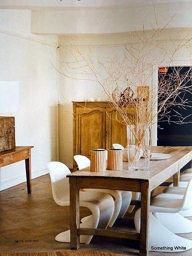 Carte Blanche Zen Living Zen Style Interior Modern Rustic Decor