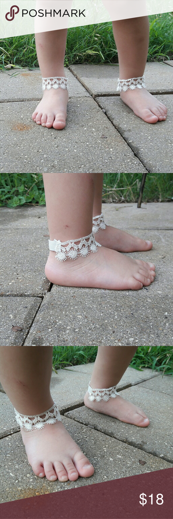 child fullxfull anklet bracelet toddler moonstone zoom il baby qkjs and ankle listing
