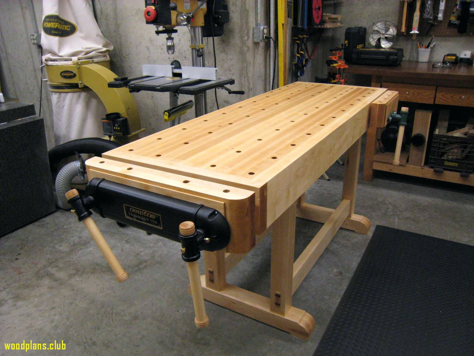 99 Fine Woodworking Workbench Plans Best Home Furniture Check
