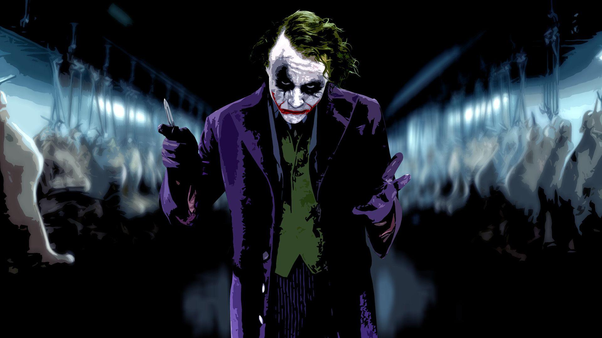 Wow 5 Foto Joker Hd Seram - Arti Gambar in 5  Joker