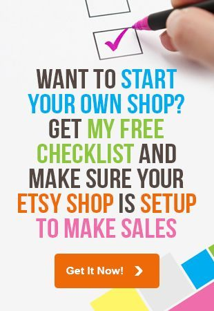 9 Quick And Easy Advertising Ideas For Etsy Sellers | Ideas, Etsy ...