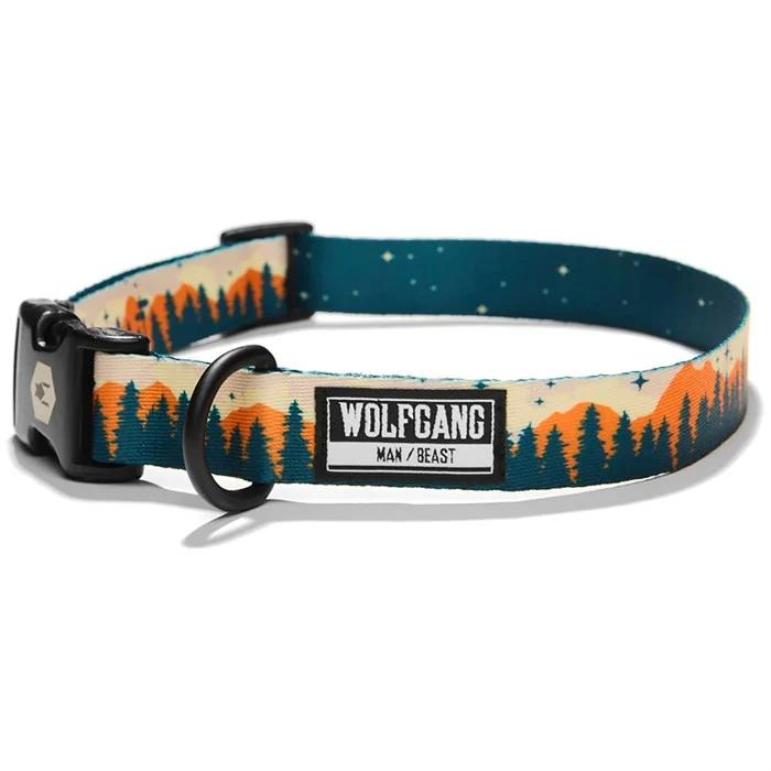 Wolfgang Man Beast Collar In 2021 Cute Dog Collars Dog Collar Boy Dog Collar