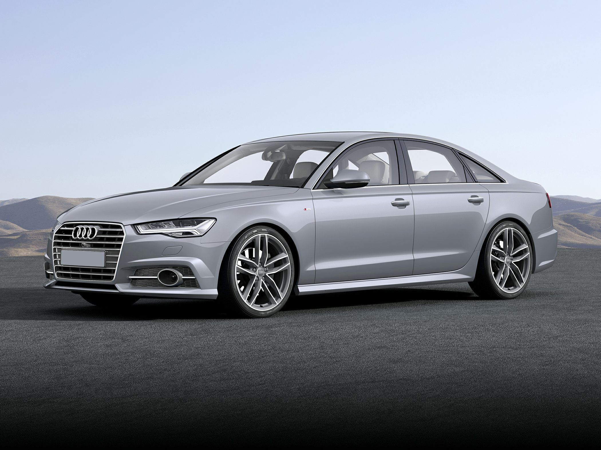 2017 Audi A6 Deals Prices Incentives Leases Overview