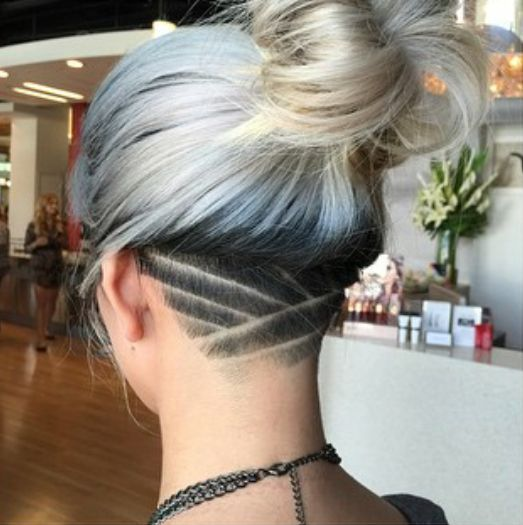 21 Undercuts for a Hairstyle That\u0027s Badass AF