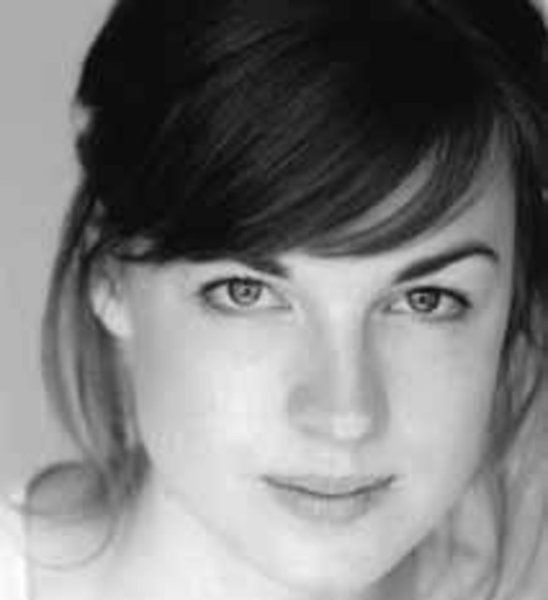 Jessica Raine Hot: Jessica Raine- Perfect Bangs