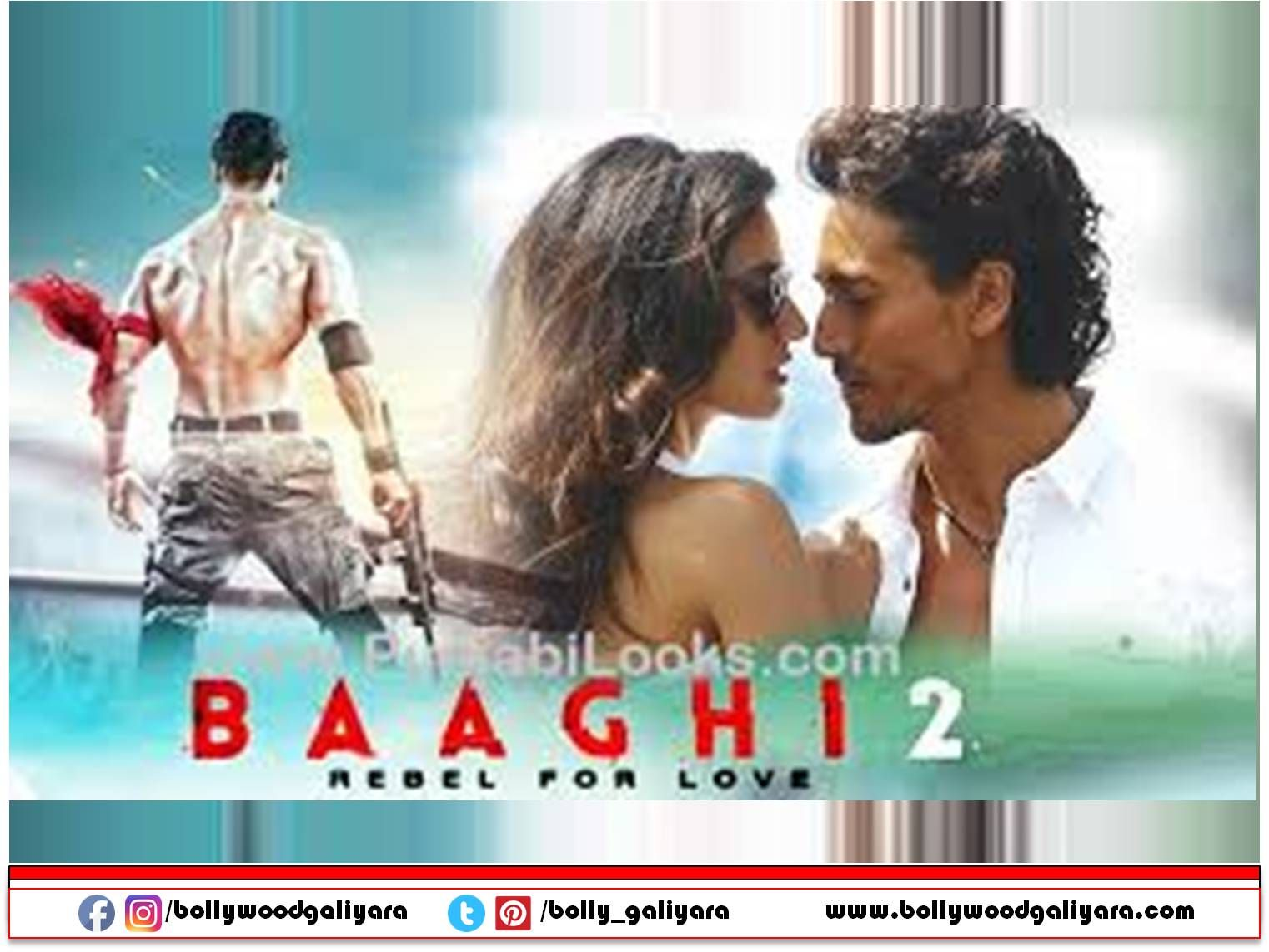Hd movie 2018 720p 2 download baaghi 2 Dhokha