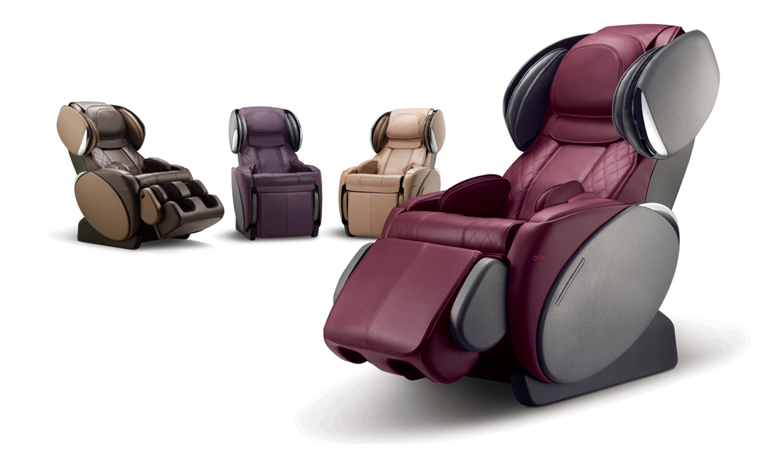 4 colors - umagic massage chair | massage chair | pinterest