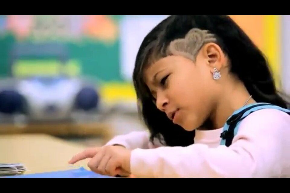 Baby Kaely Heaven Google Search Baby Hairstyles Everything Baby Natural Hair Babies