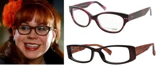 Penelope Garcia Eyewear Replacement   Eyewear In Books, Movies, TV ... 8f566ad3d8