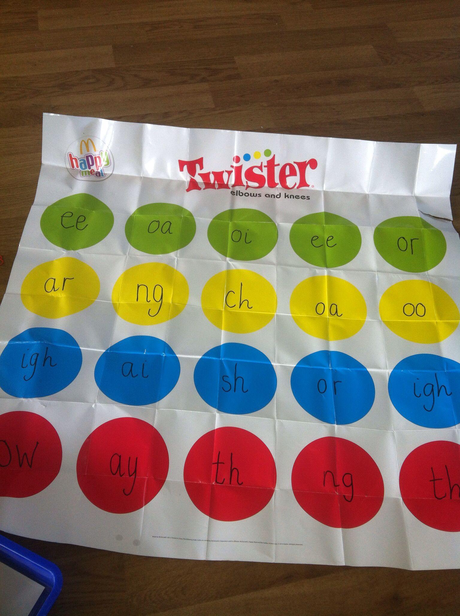 Phonic Twister