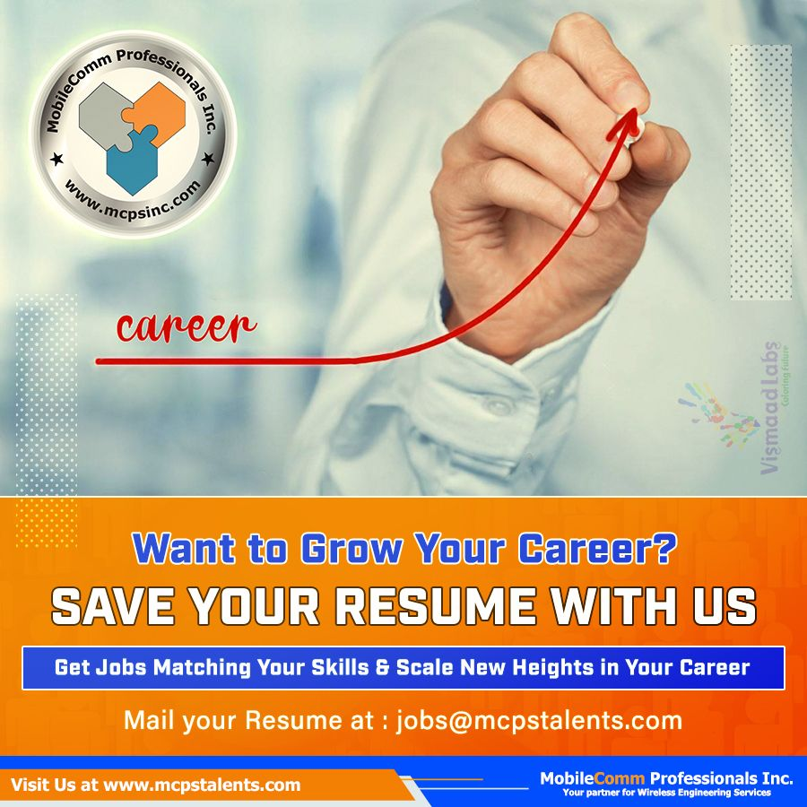 Grow Your Career Business analyst, Engineering