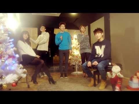 조권, 임정희, 주희, 랩몬스터, 정국 Perfect Christmas - Special Sketch - YouTube