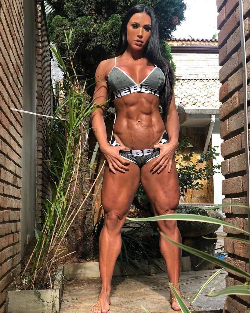 Gracyanne Barbosa nudes (24 gallery), images Selfie, iCloud, underwear 2016