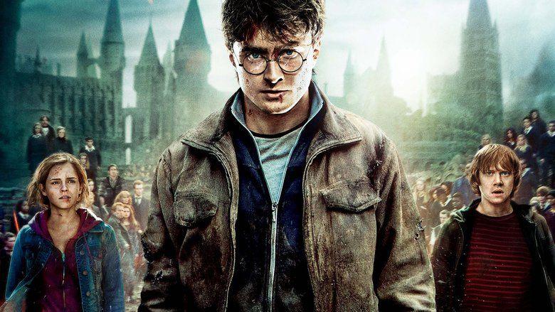 Harry Potter Y Las Reliquias De La Muerte Parte Ii Harry Potter Prequel Harry Potter Movies Deathly Hallows