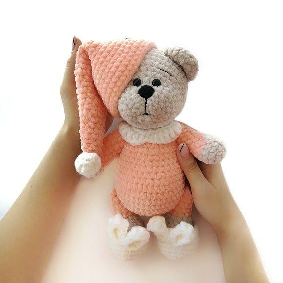 Leithygurumi: Amigurumi Winnie The Pooh Anahtarlık Ücretsiz Türkçe ... | 570x570