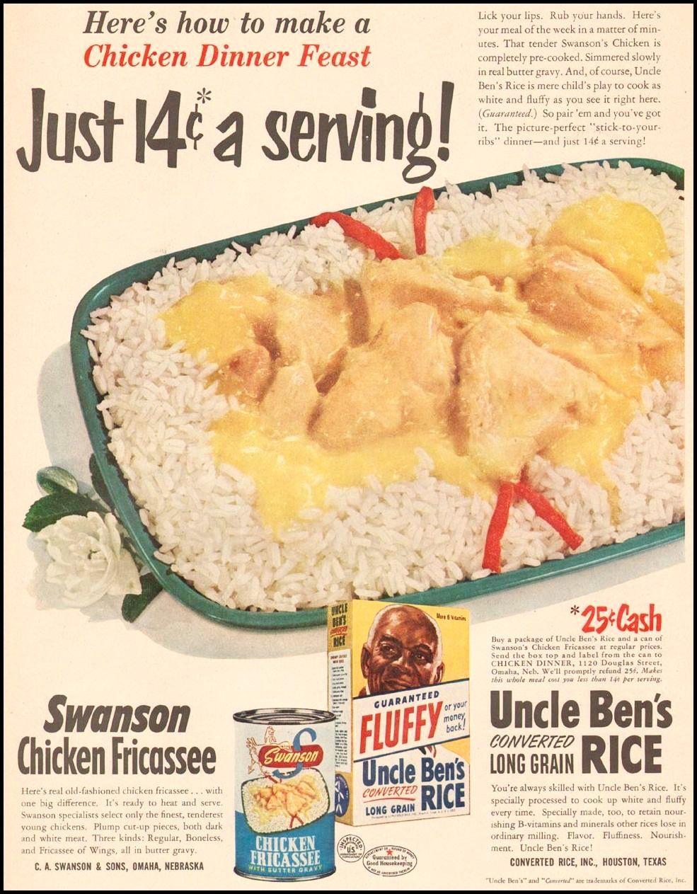 Pin by J E  Hart on Vintage Ads | Vintage cookbooks, Vintage
