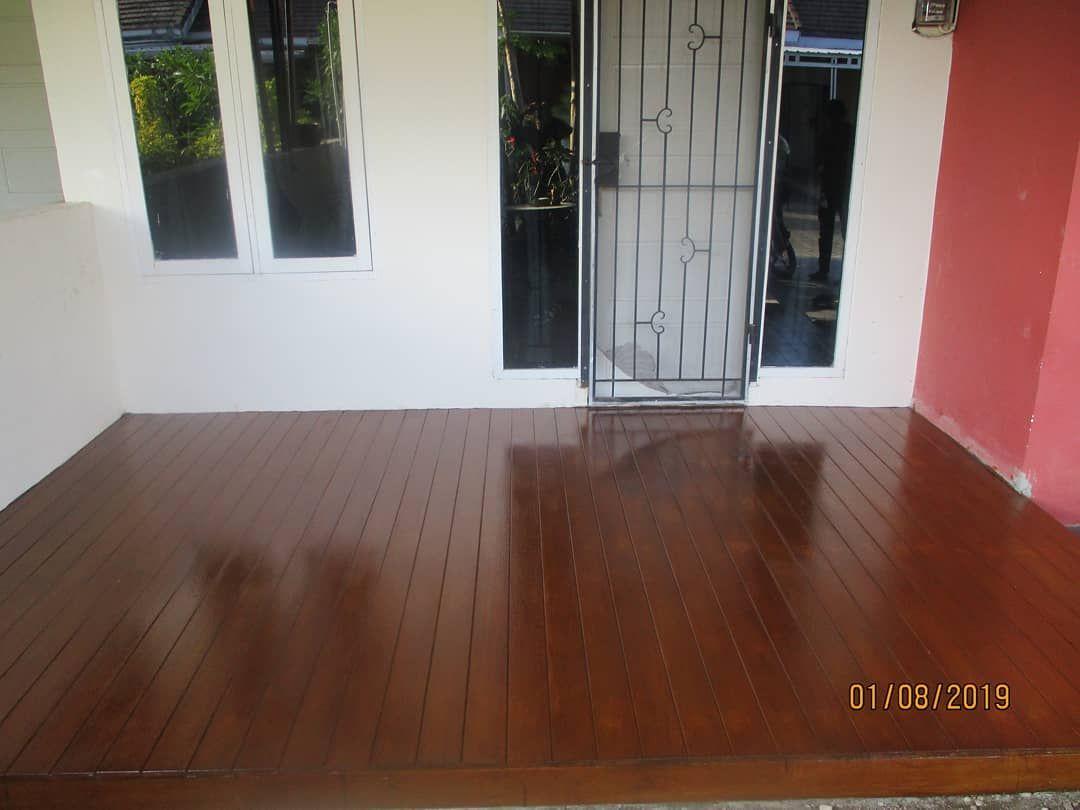Lantai Vinyl Conwood Plafon Di Instagram Pasang Conwood Di Teras Rumah 14 Lokasi Jl Perintis Makassar Produk Conwood Makassar Flooring Hardwood Floors