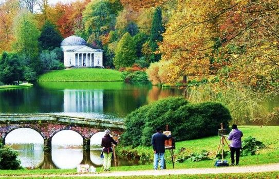 b8fd70bf38f6479a0a51ec105790e496 - Best Time To Visit Stourhead Gardens