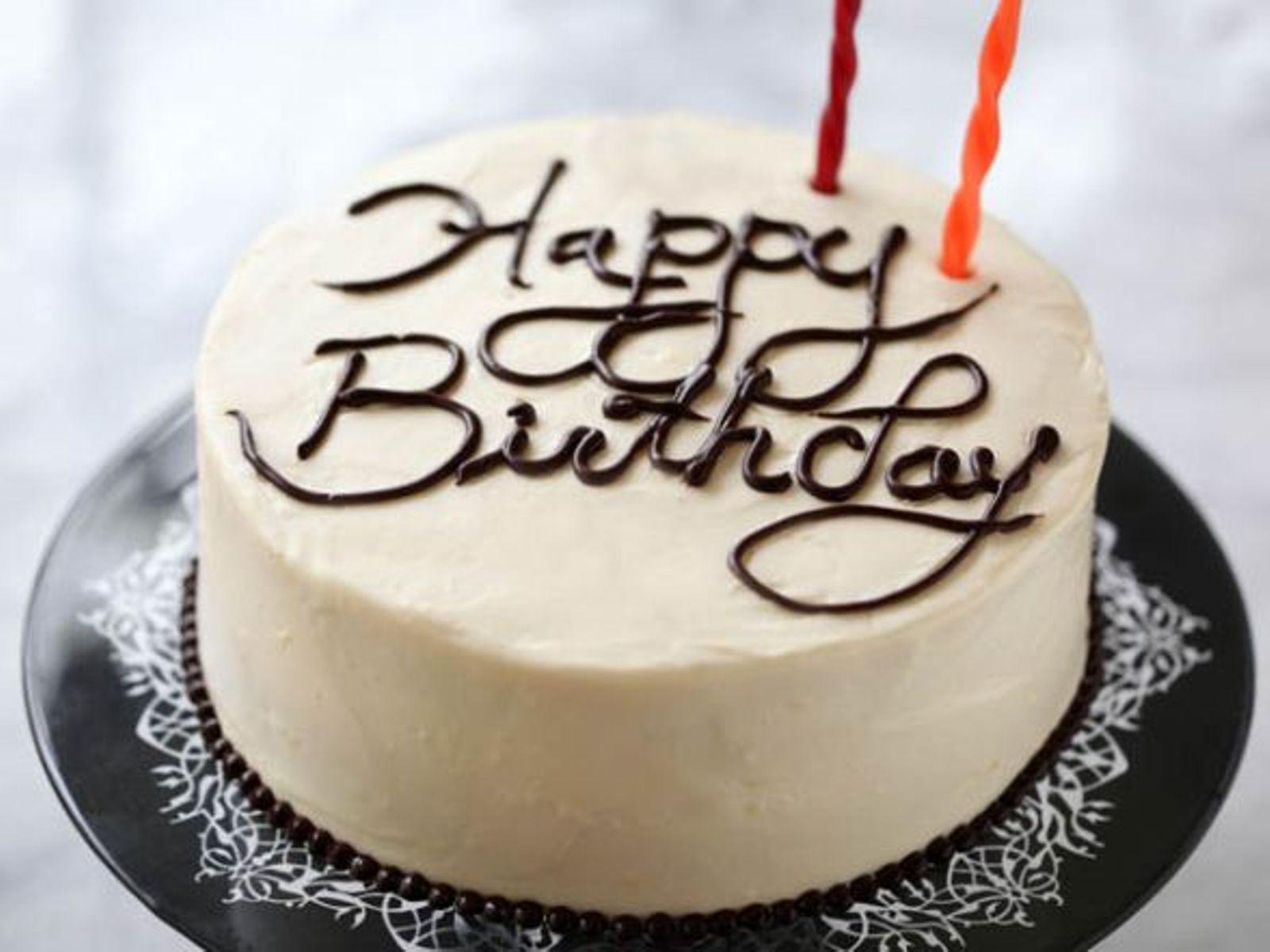 Custom Birthday Cakes In NYC
